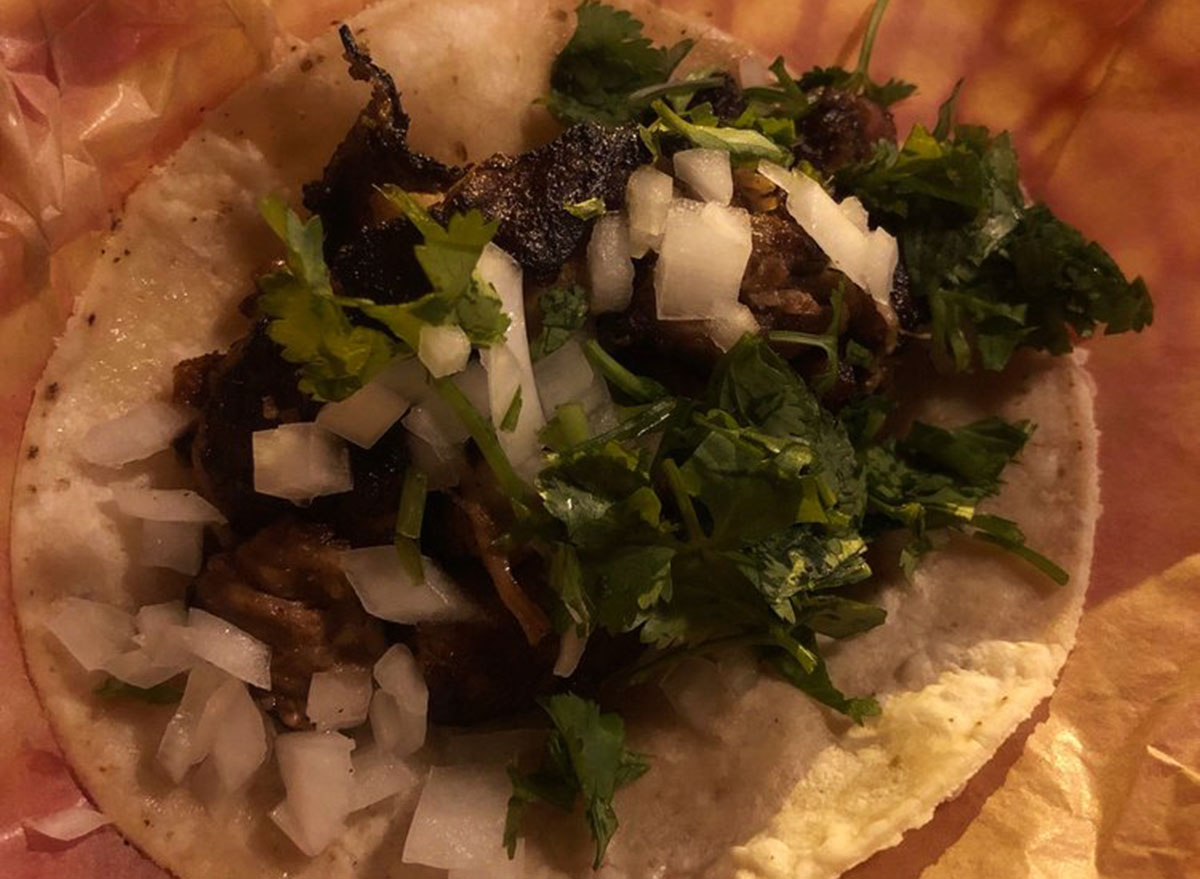 vermont best taco in the state