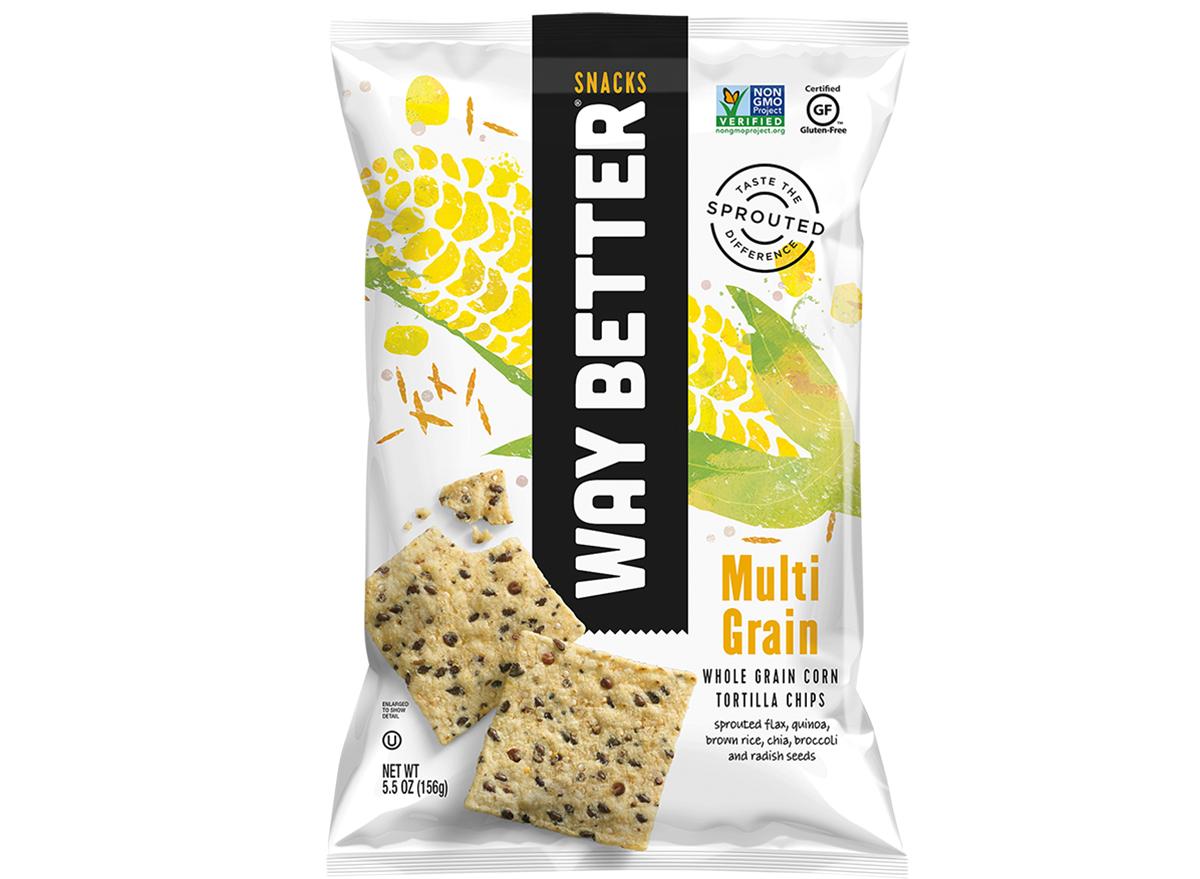 way better multi grain chips