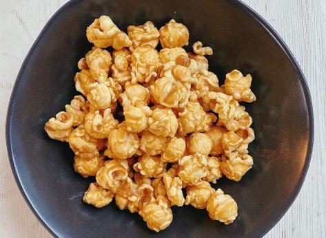 whole30 toffee popcorn
