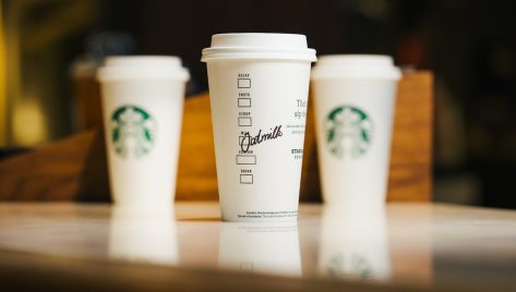 starbucks oatmilk honey latte