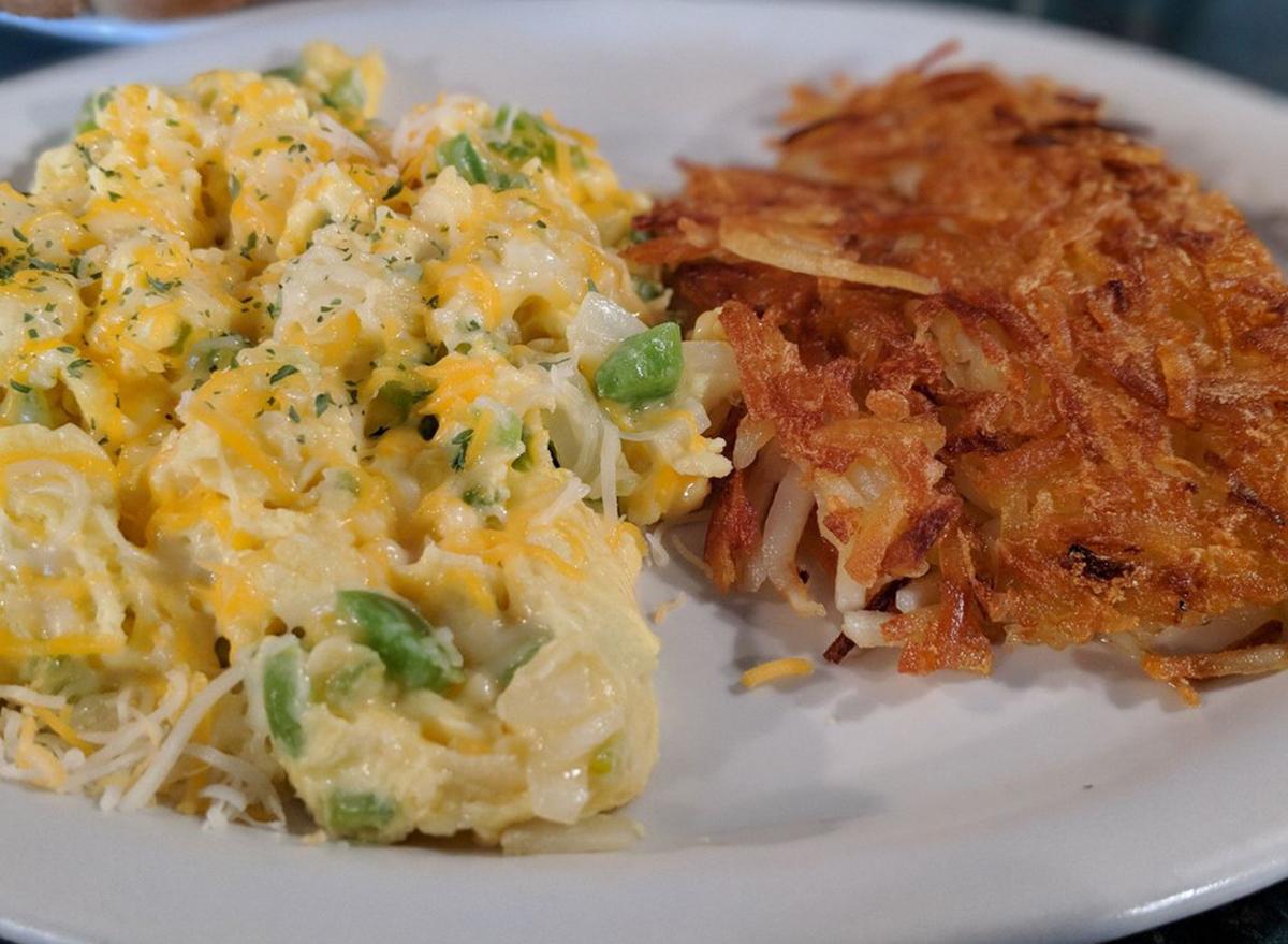 alaska best breakfast