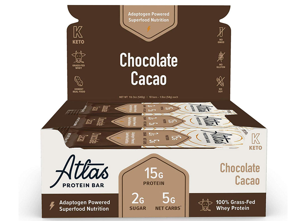 atlas protein bars