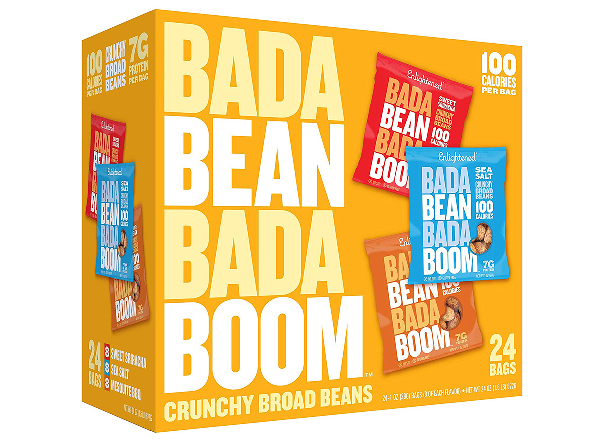 bada bean bada boom