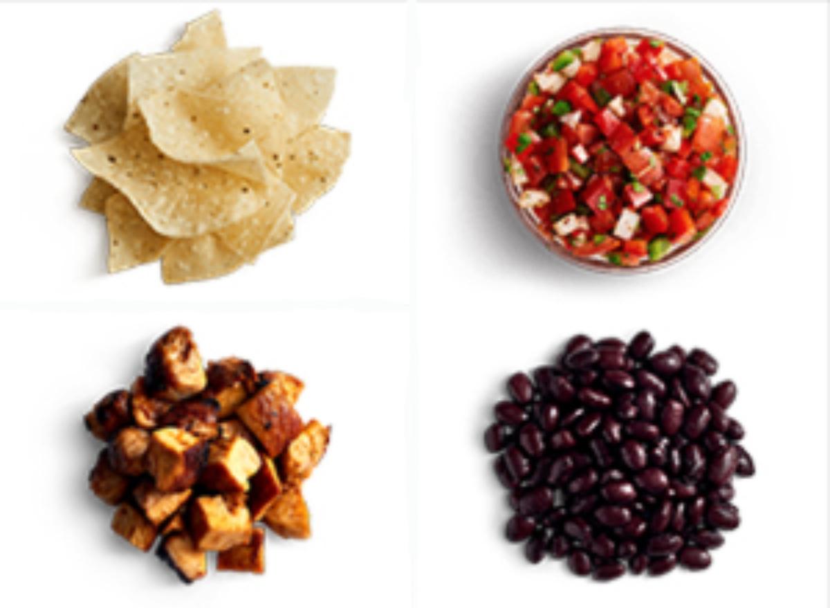 best nachos deconstructed