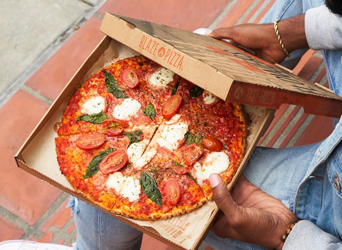 national pizza day deals blaze red vine large