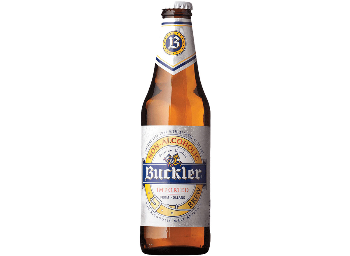 buckler imported non alcoholic