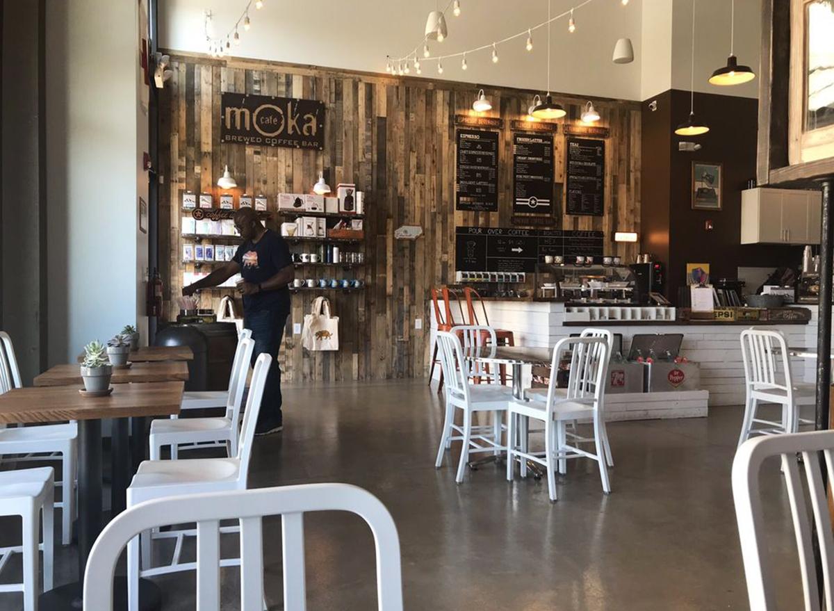 cafe moka charlotte