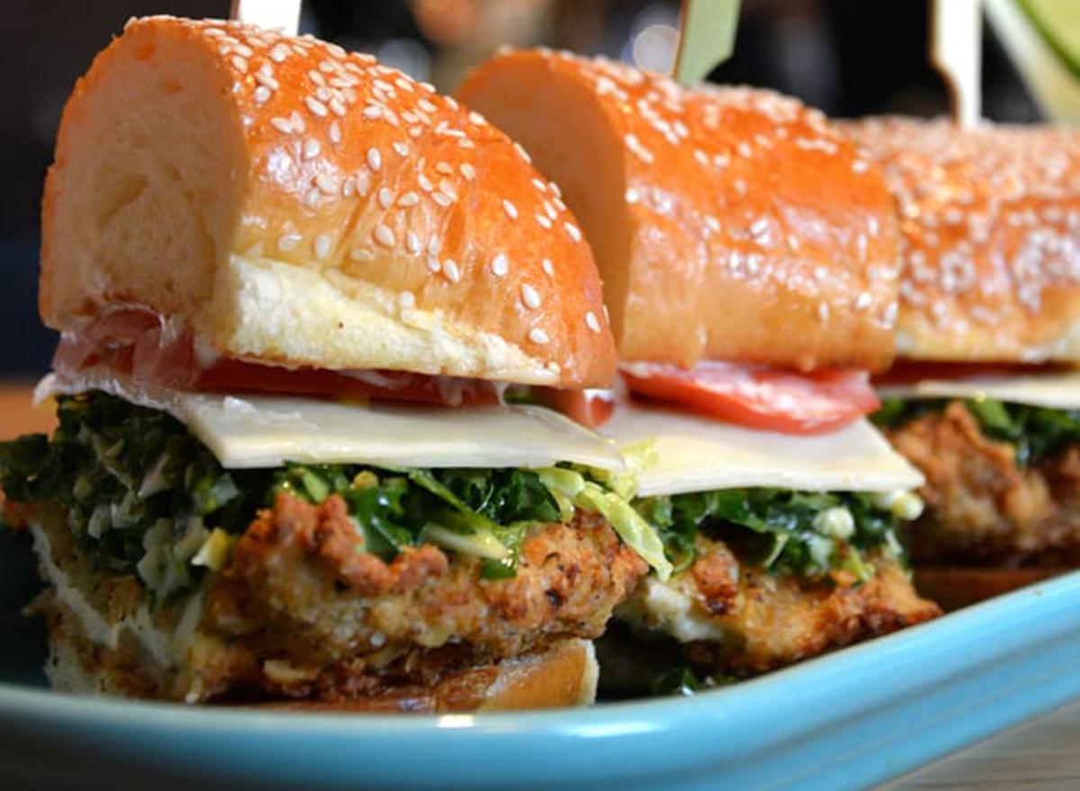 colorado chicken sandwich