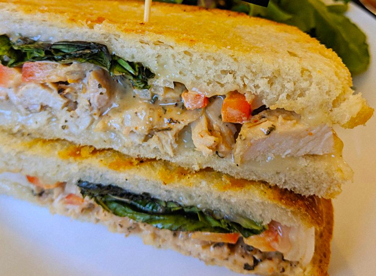 florida chicken sandwich