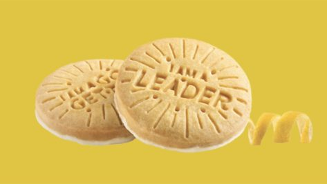 girl scouts lemon-up cookie