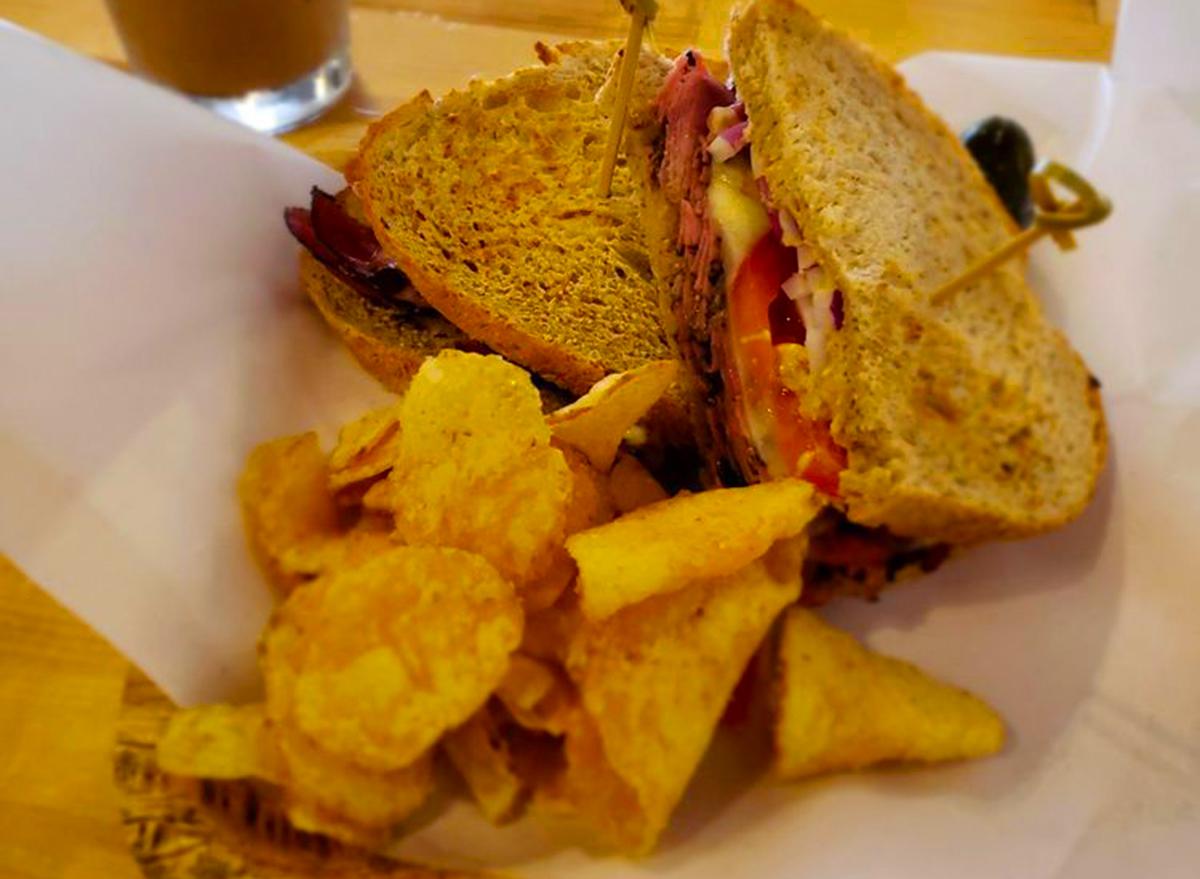 hawaii best sandwich
