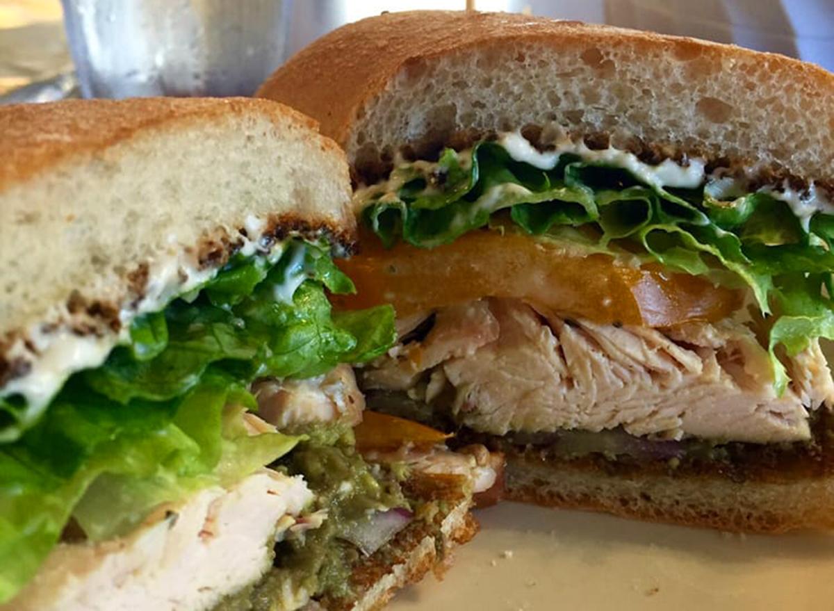 iowa chicken sandwich