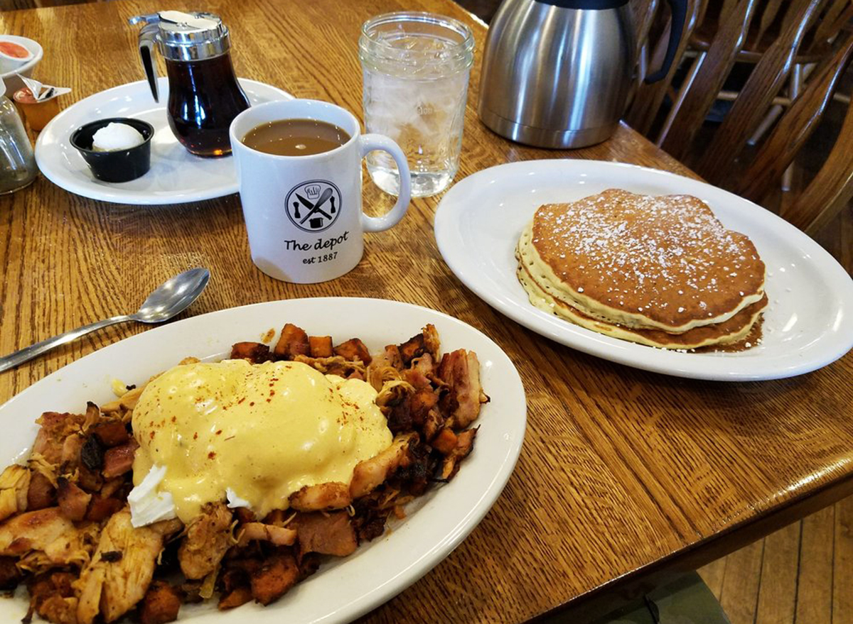 kansas best breakfast