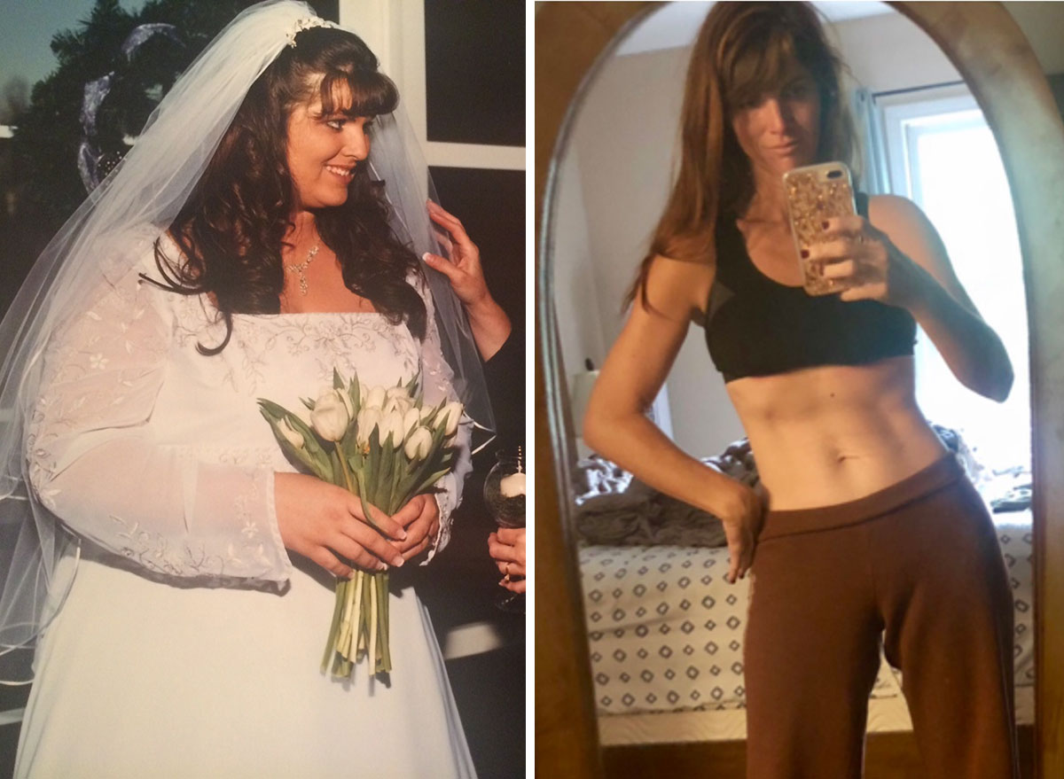 kelly hogan before and after weight loss