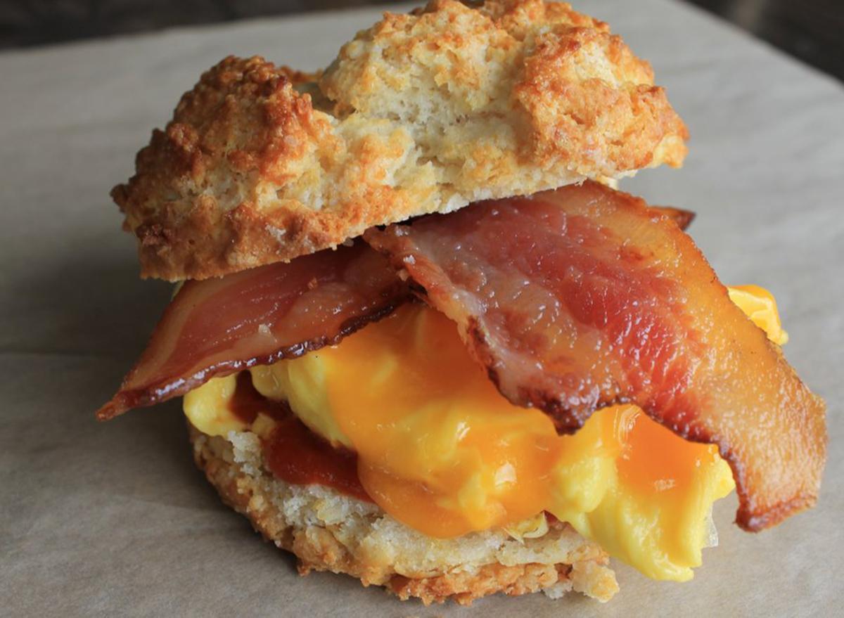 kentucky best breakfast