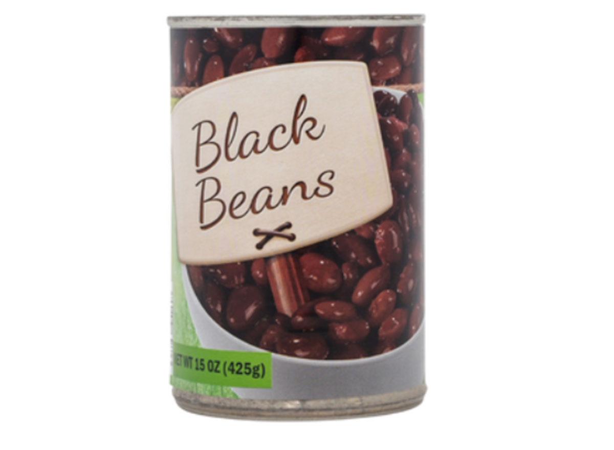 lidl black beans