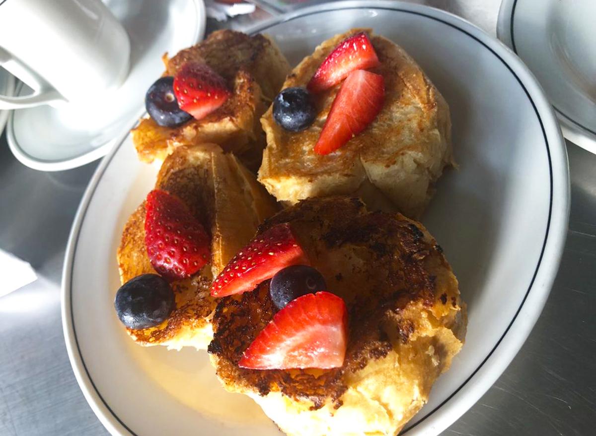louisiana best breakfast