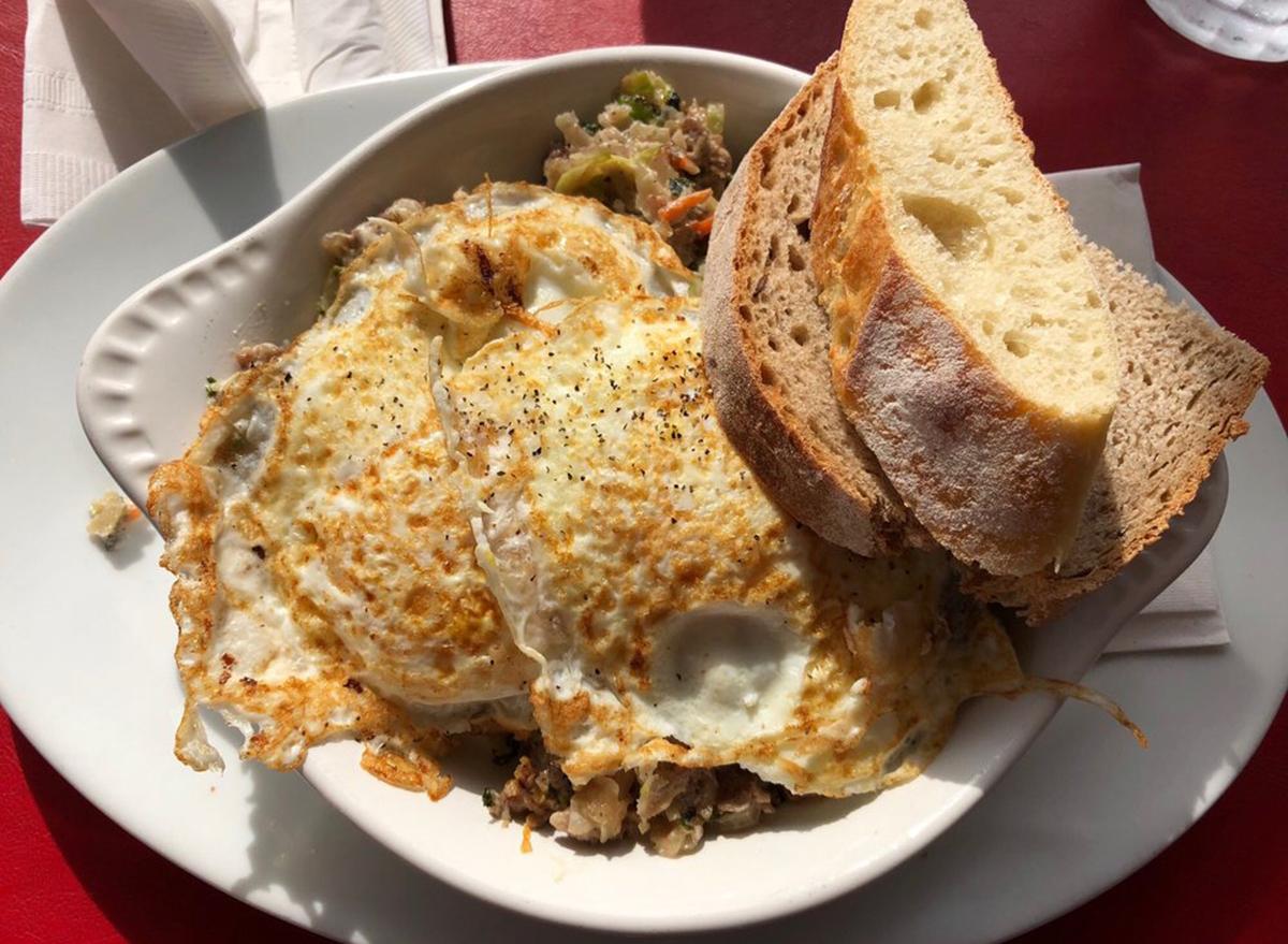 new york best breakfast