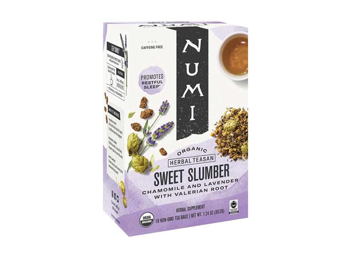 numi sweet slumber