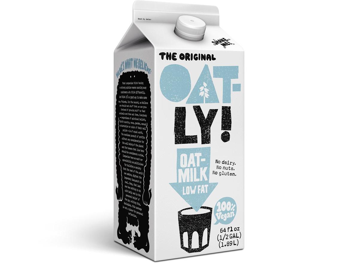 oatly original low fat oat-milk