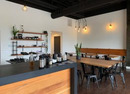 oracle coffee house