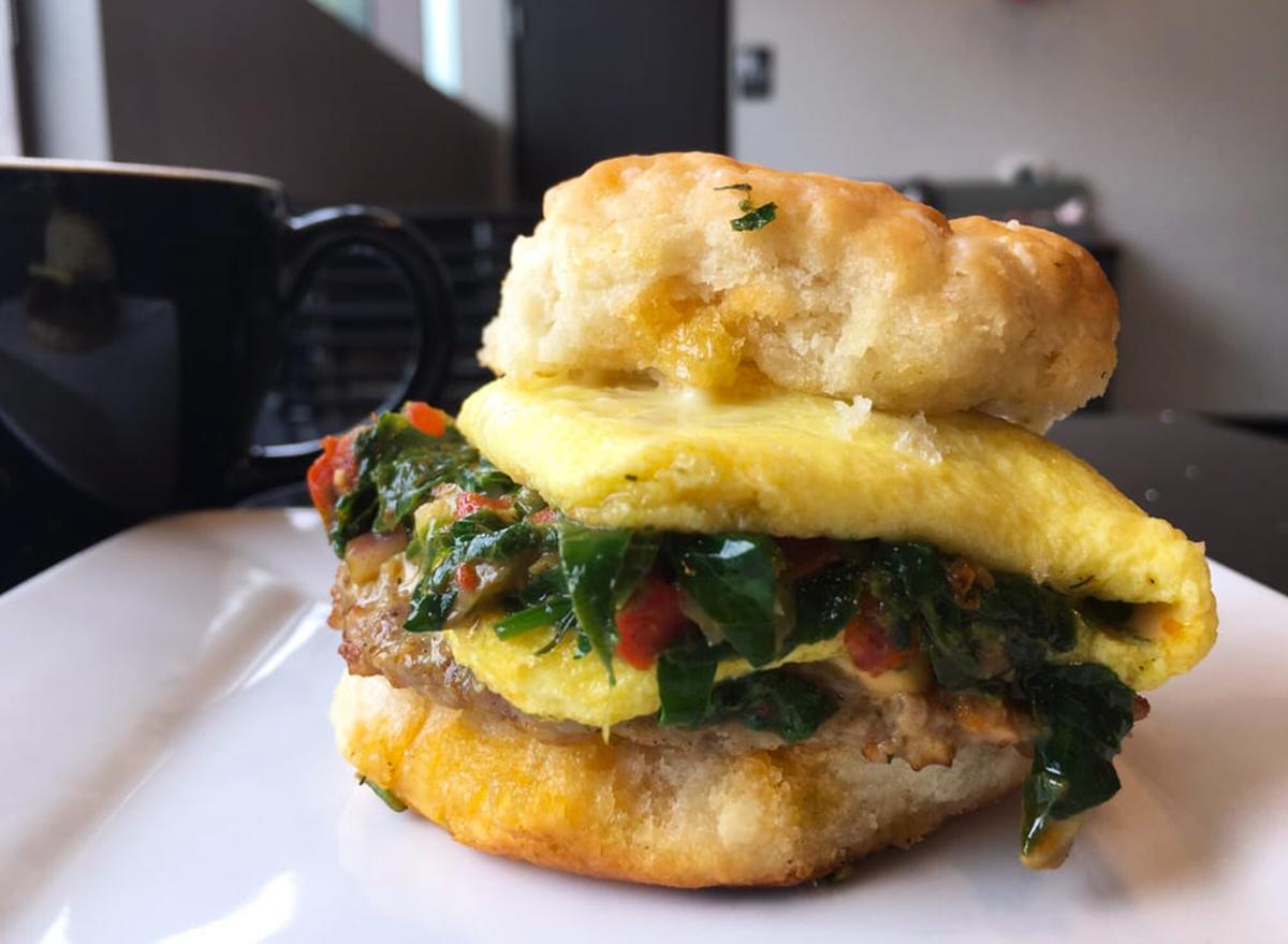 oregon best breakfast