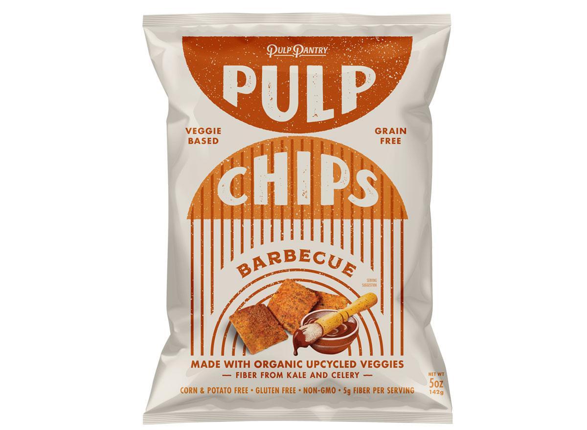 pulp chips bbq