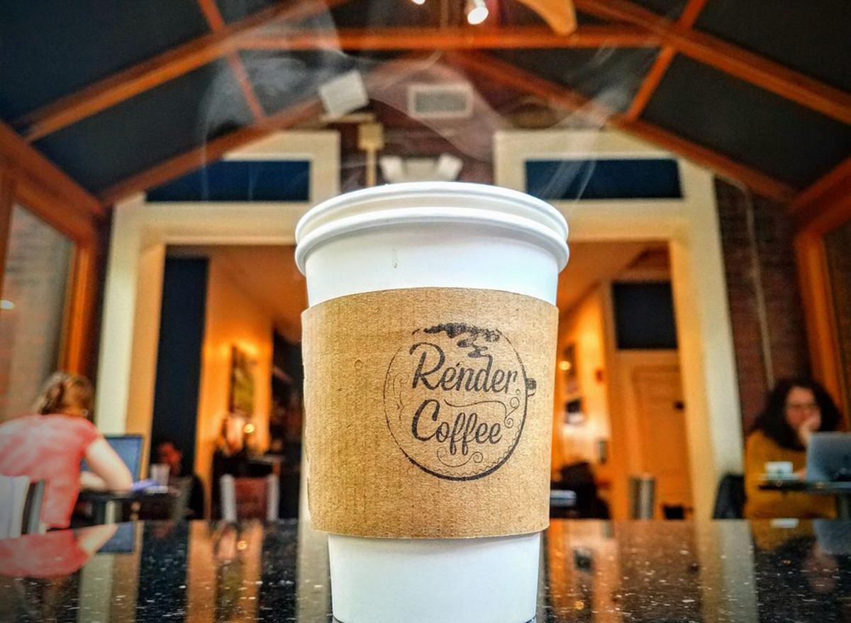 render coffee boston