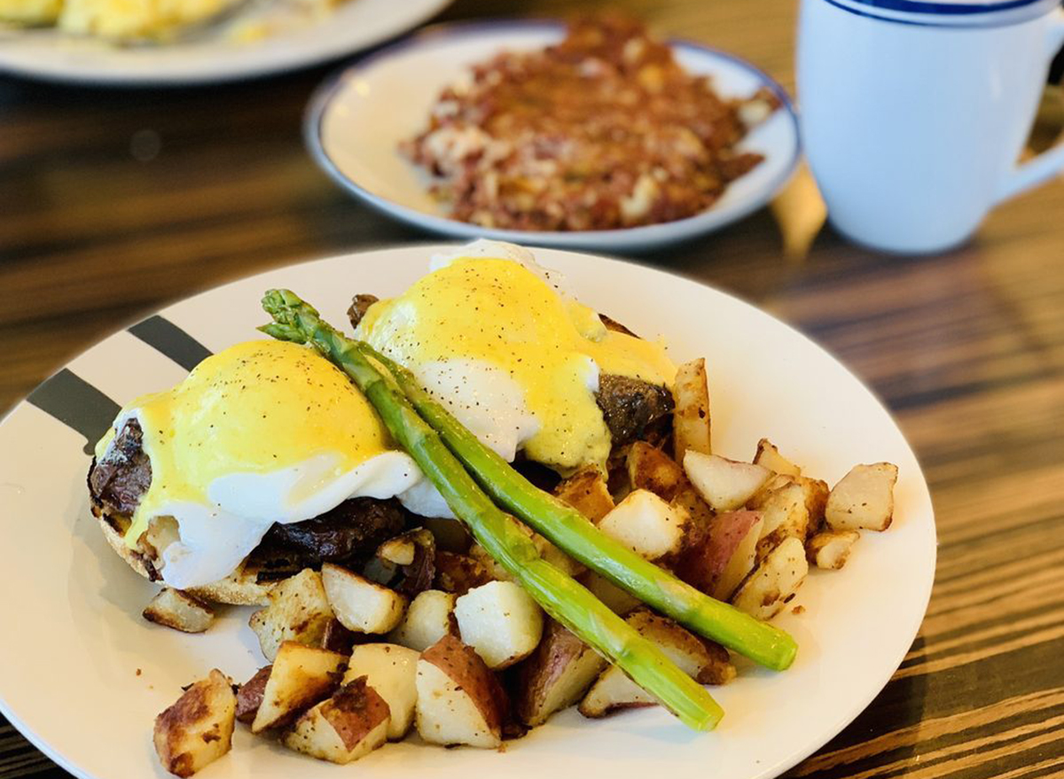 rhode island best breakfast