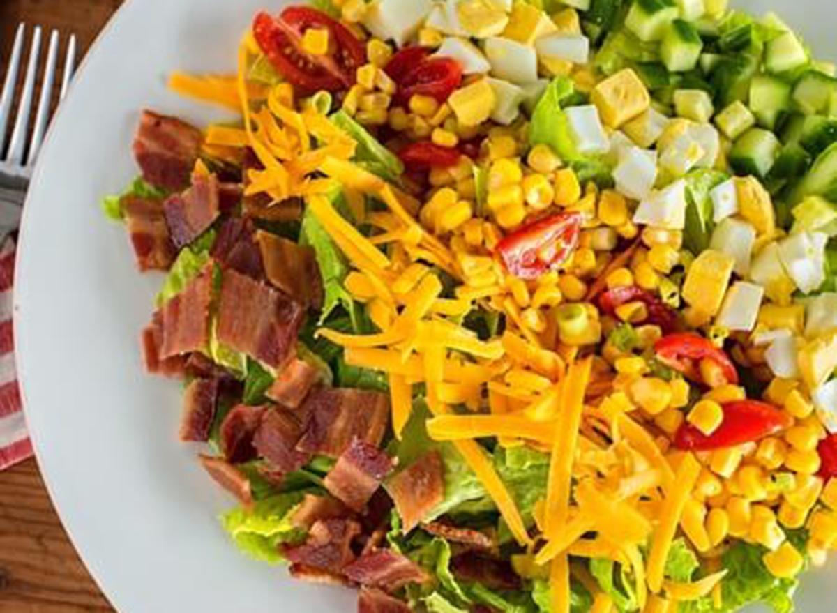 shoneys cobb salad