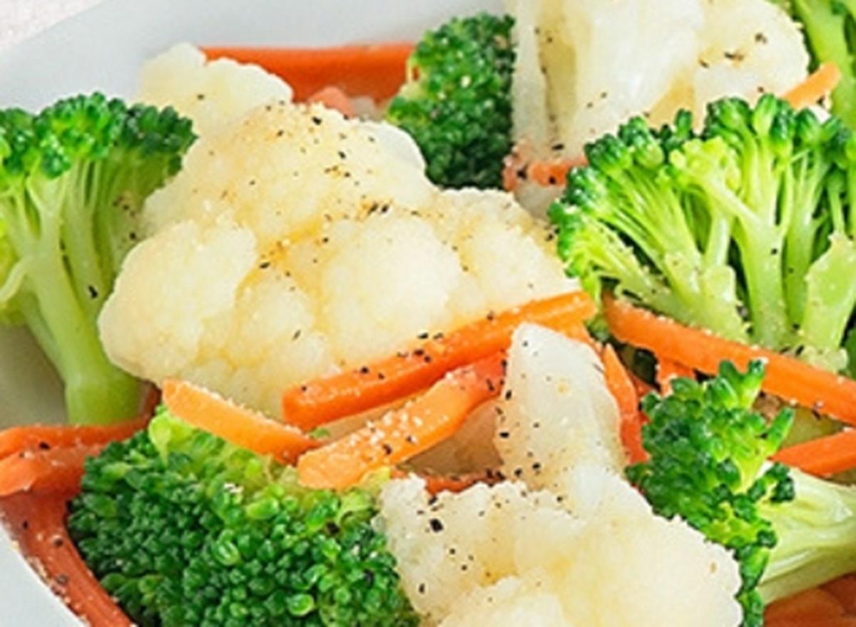 shoneys fresh mixed vegetables