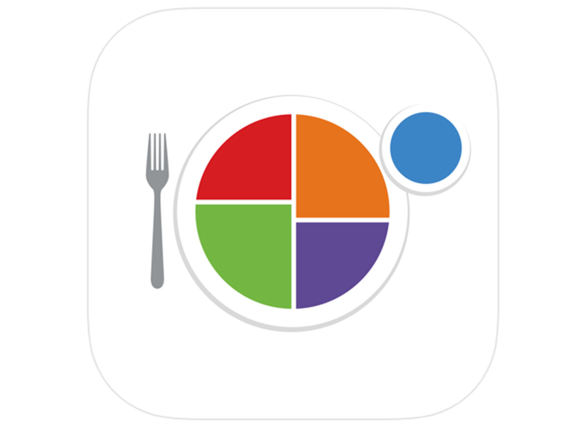 start simple with myplate app