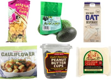 trader joes product roundup