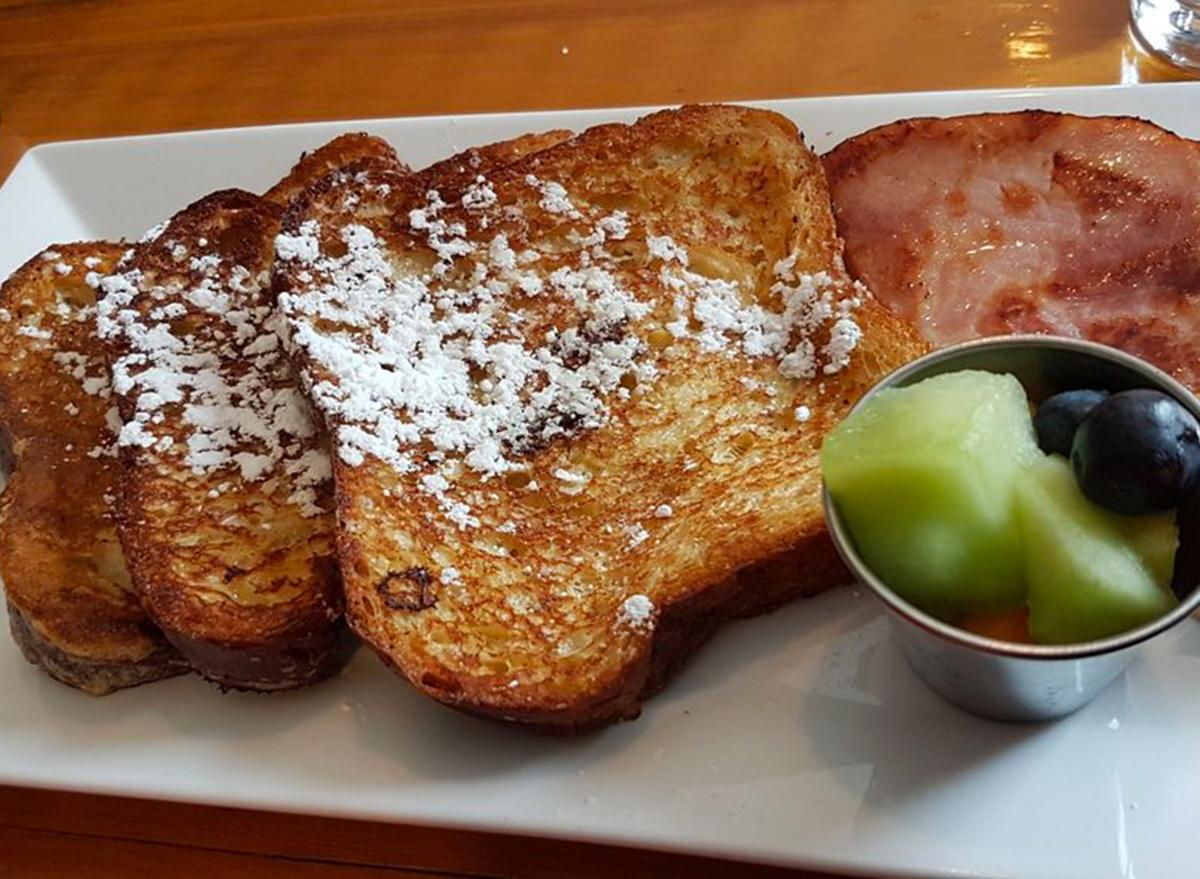 vermont best breakfast