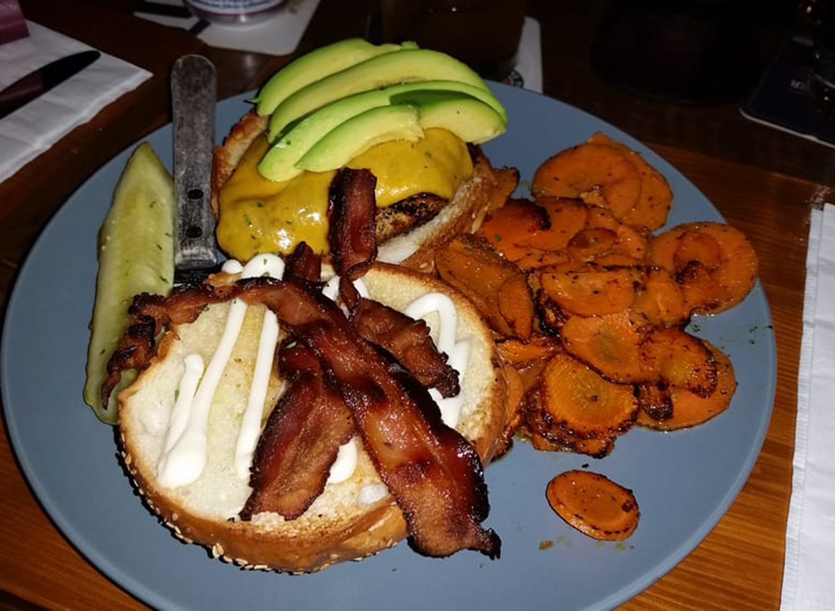 wisconsin chicken sandwich