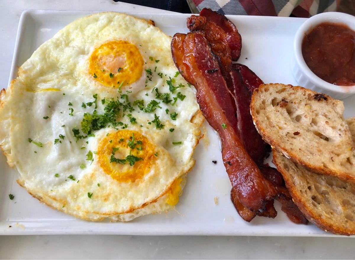 wyoming best breakfast