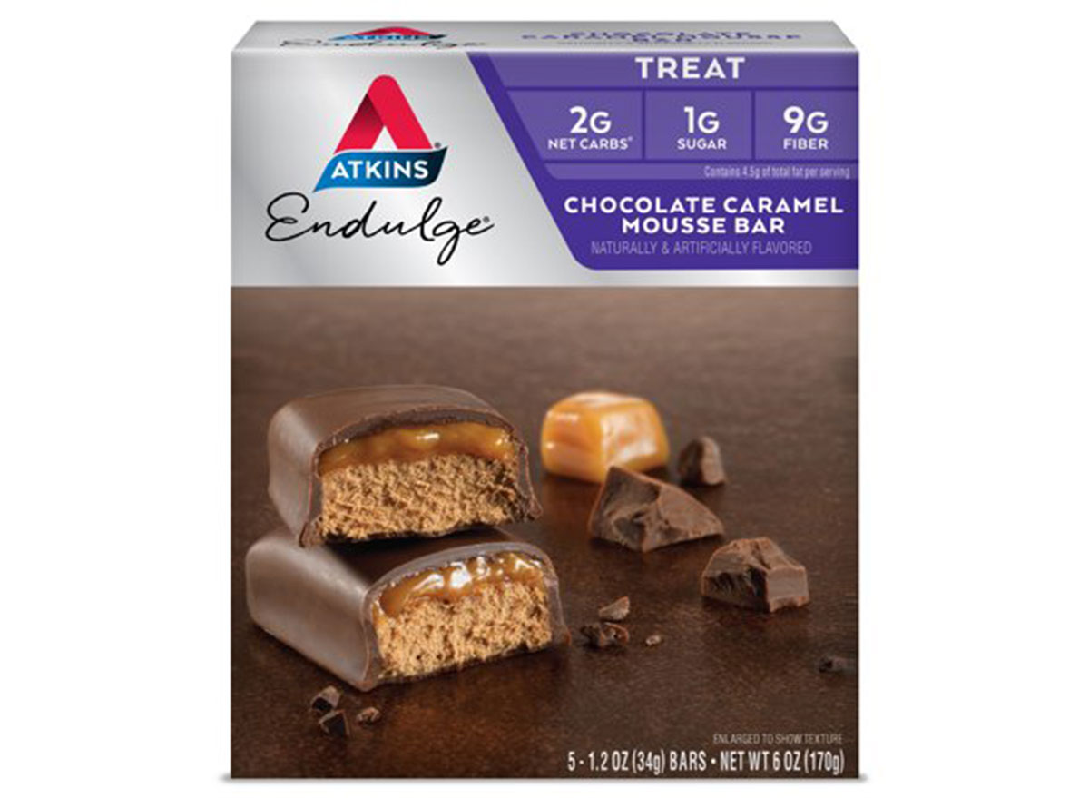atkins endulge treats