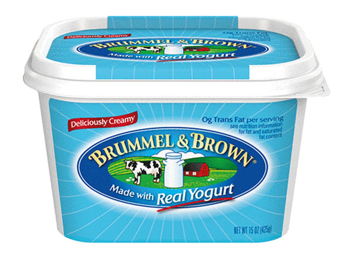brummel brown spread