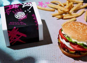 burger king breakup burger