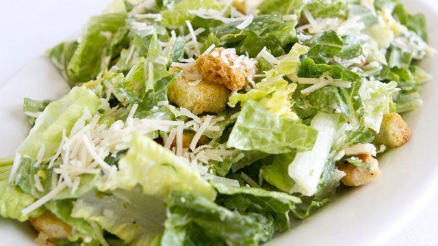 caesar salad side
