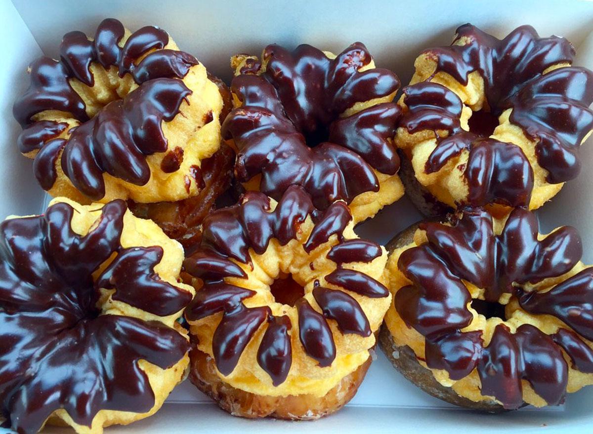 carlsons donuts maryland