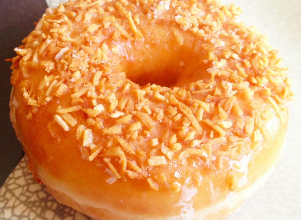 carol lee donuts virginia