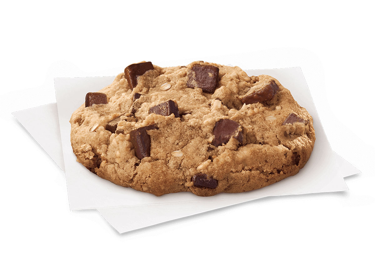 chick-fil-a cookie