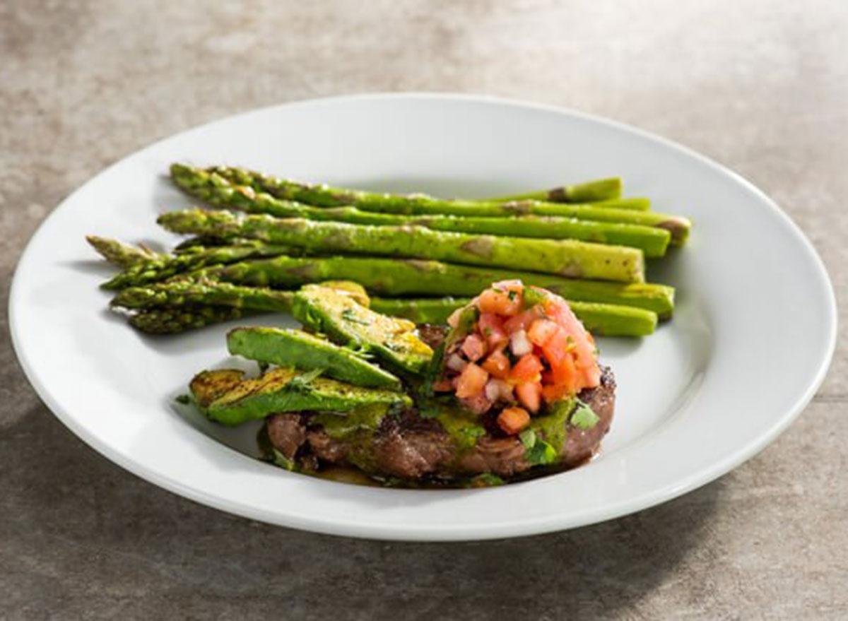 chilis steak
