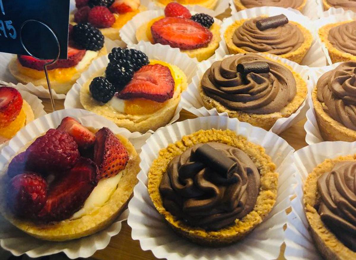 common good bakery michigan