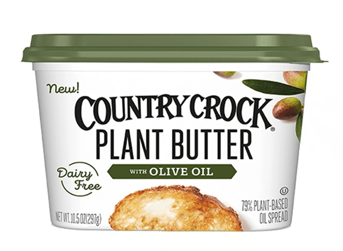 country crock plant butter
