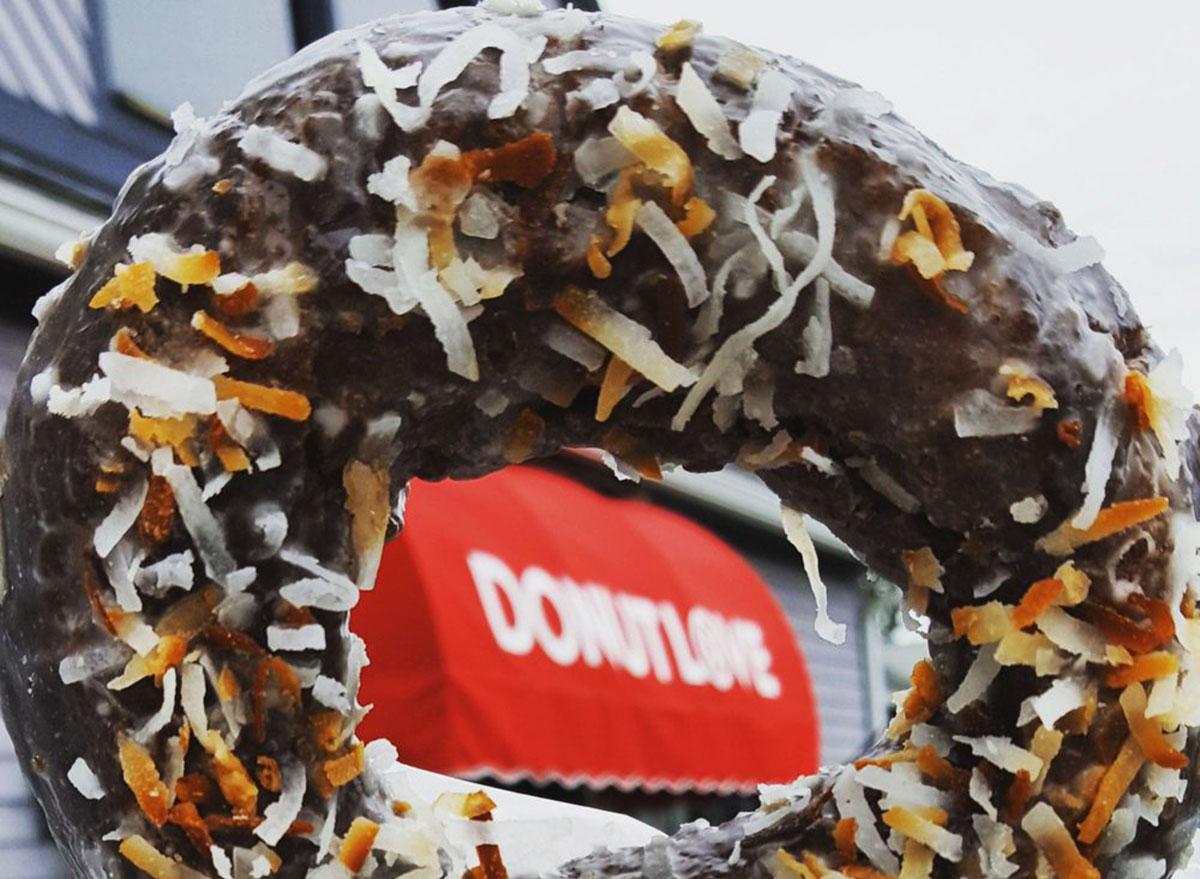 donut love new hampshire