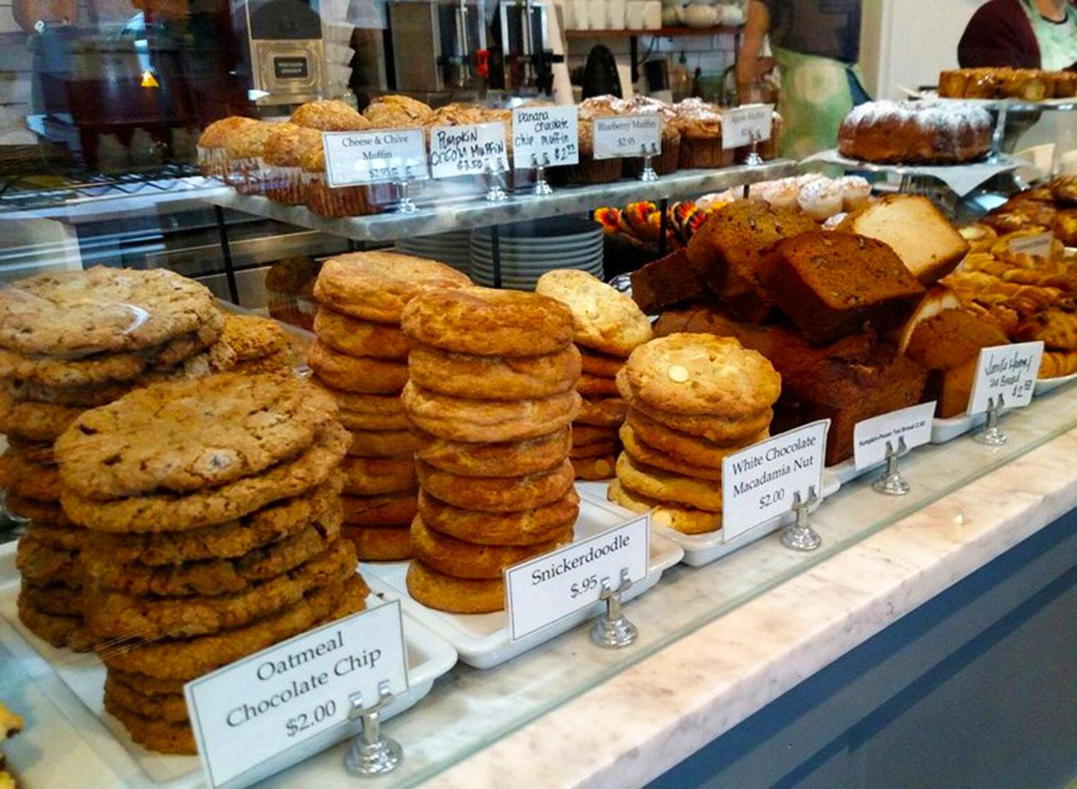 dottie and audreys bakery new york
