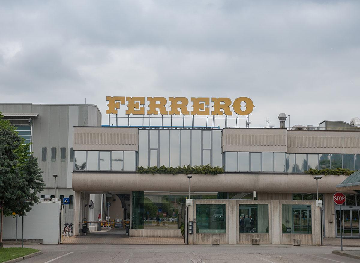 ferrero offices