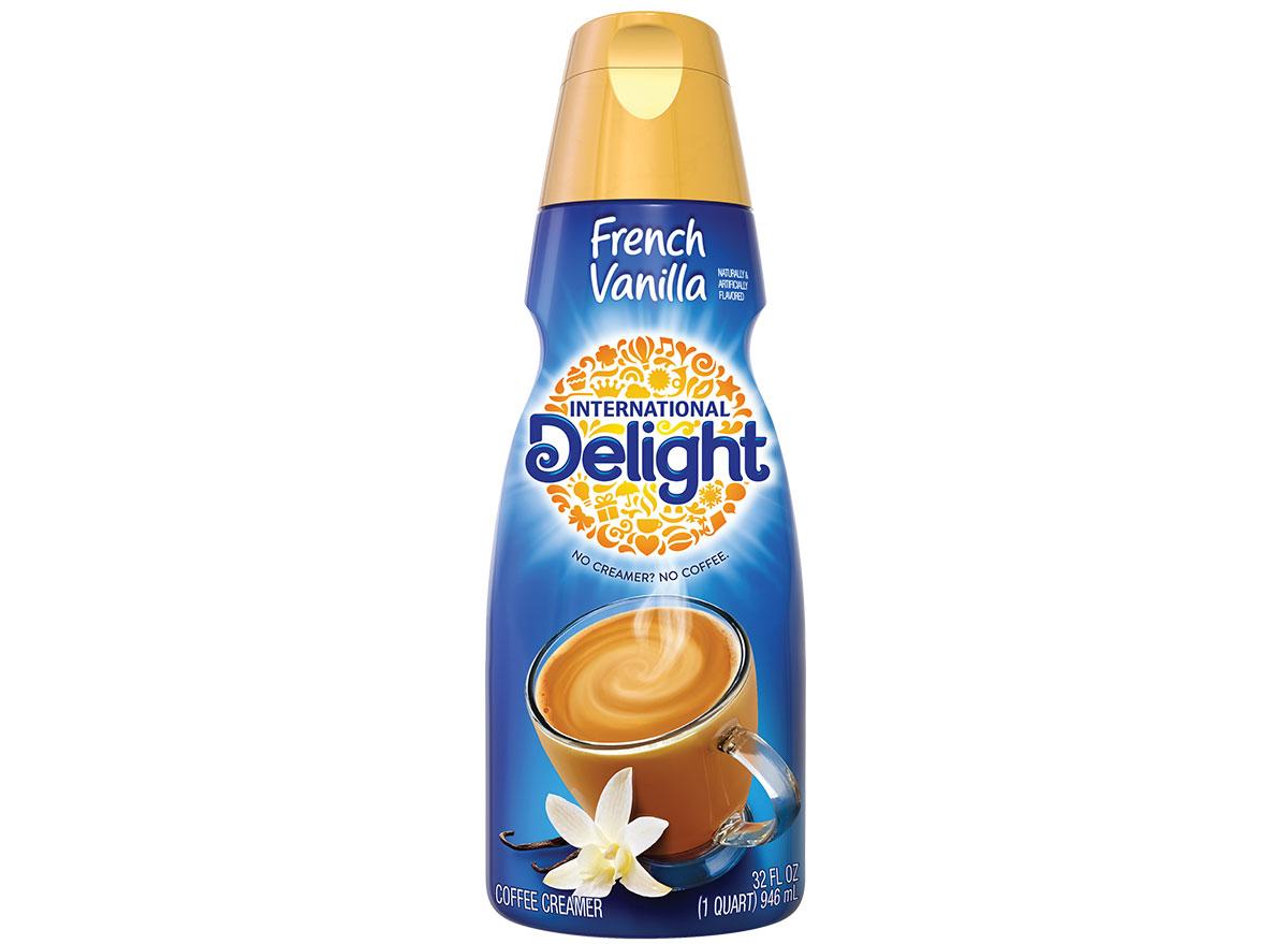 french vanilla cancer